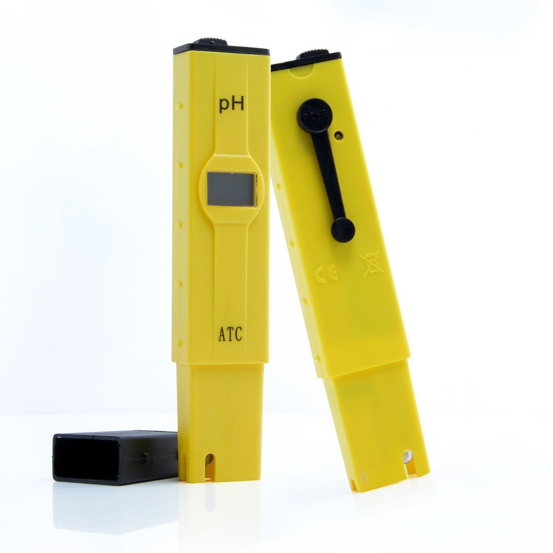Aukru デジタル pHメーター